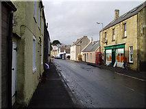 NT8862 : Reston, Berwickshire by Kevin Rae