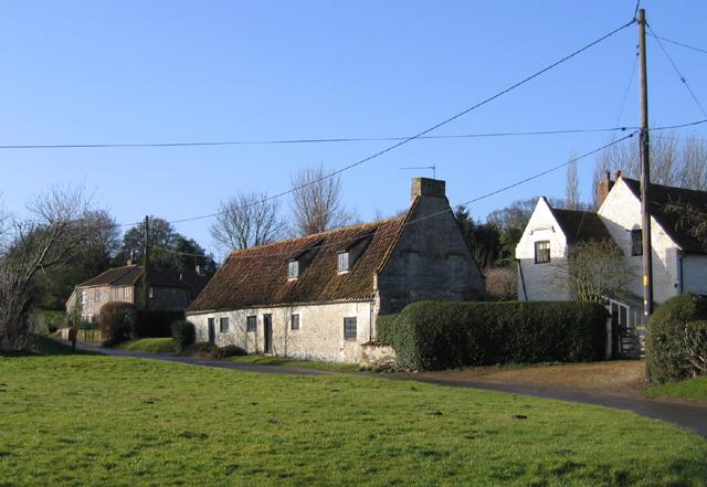 Cottage, Hall Lane, Colkirk, Norfolk