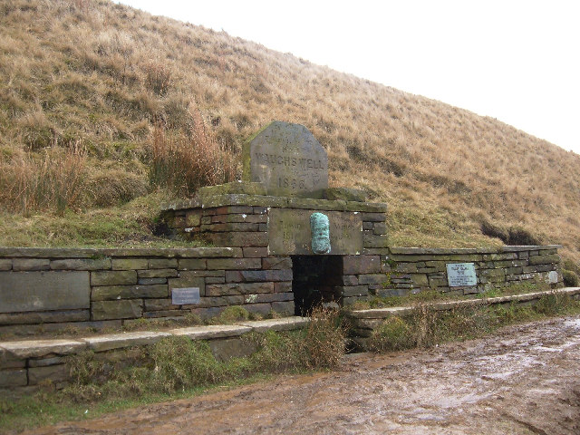 Waugh's Well