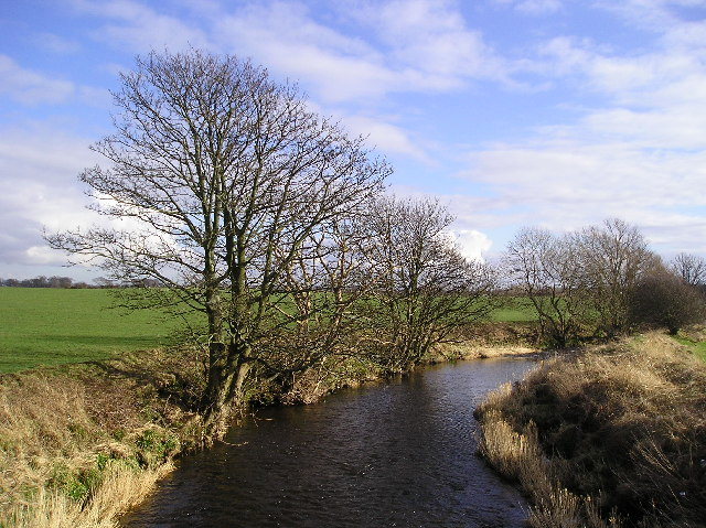 Bend in the River