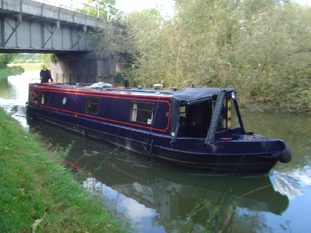 Oxford Canal