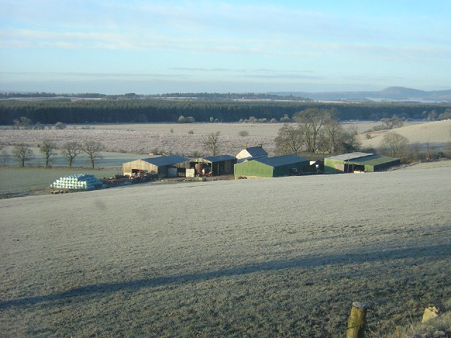 Lower Tarr Farm