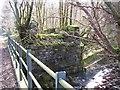 NS1789 : Glen Finart, at Drynain by william craig