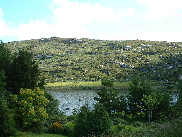 Moorlagh, Annagary, Donegal
