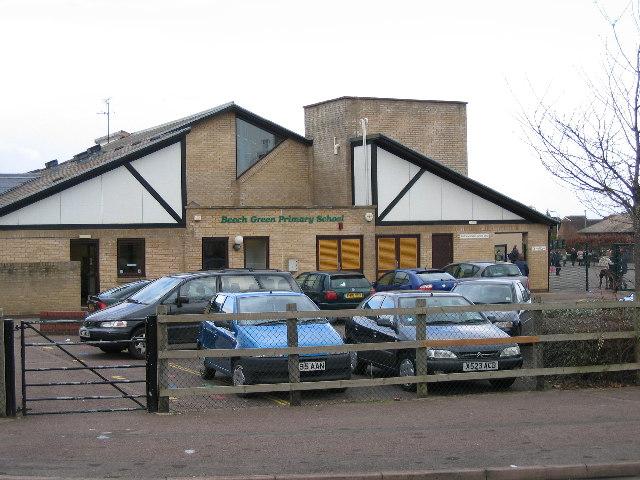 Beech Green Primary School Quedgeley