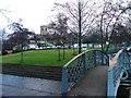 SK5444 : Bogs Park, Bulwell by Mick Garratt