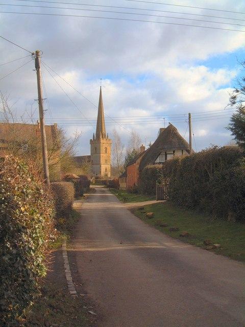 Childswickham