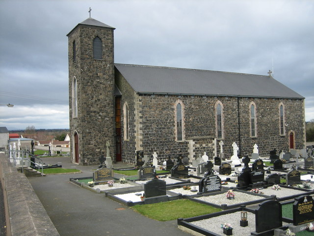 Seagoe Parish Catholic Church