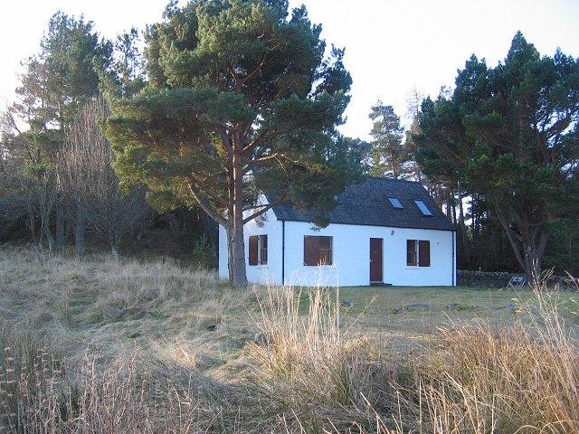Raeburn Hut