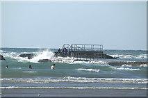 SS2006 : Summerleaze Swimming Pool by Pierre Terre