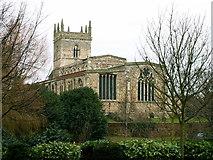 TA0322 : St Mary's Church by Keith Havercroft