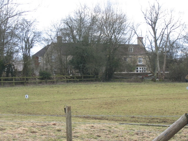 Lower Moor Farm Oaksey