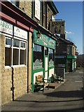 SE1437 : Fanny's Ale and Cider House, Saltaire by Rich Tea