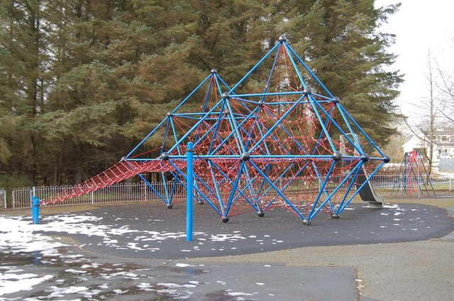 The Play Park - Portree