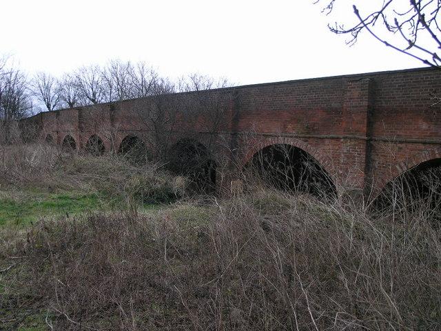 Smeaton's Viaduct