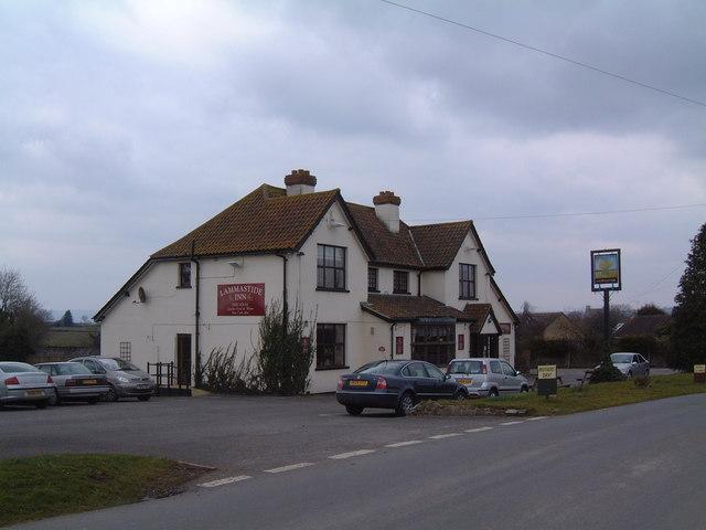 The Lamastide Inn