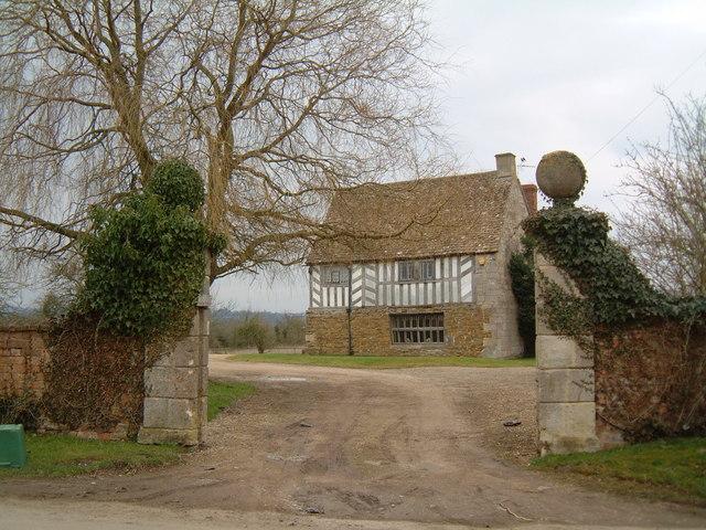 Manor Farm, Breadstone