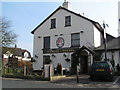 TQ5643 : The Hare & Hounds, Bidborough by N Chadwick
