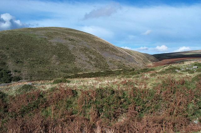Great Nodden - Dartmoor