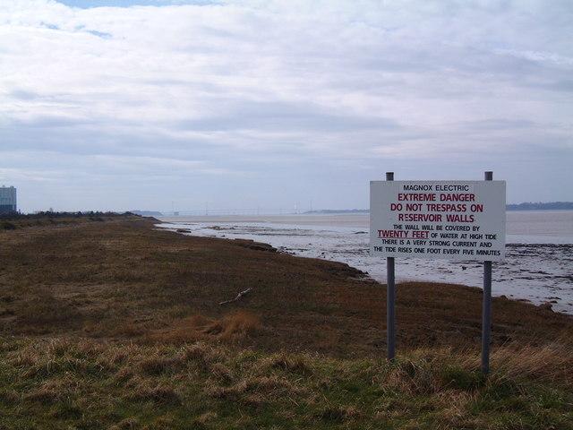 Flood Defences