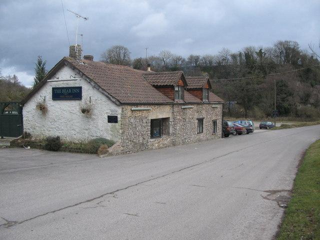 The Bear Inn, Holwell