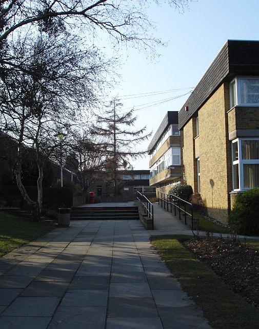 Rainham Girls School