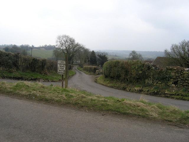 The Road to Barlake