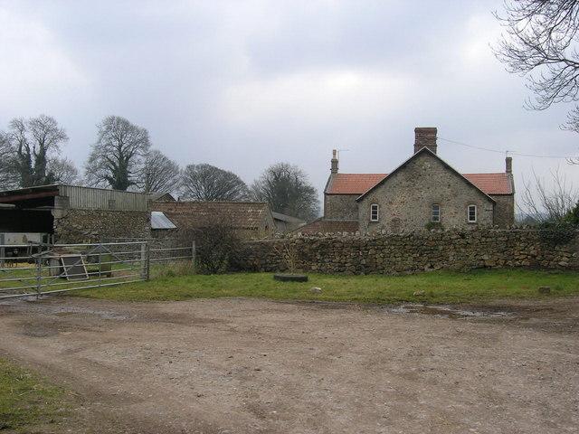 Barlake Farm