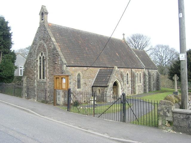Holcombe St Andrew