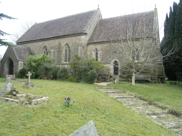 Vobster St Edmund's Church