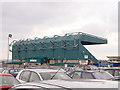 ST5976 : Memorial Stadium, Bristol by Linda Bailey