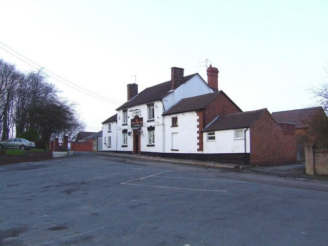 White Horse Inn, Heath Hill