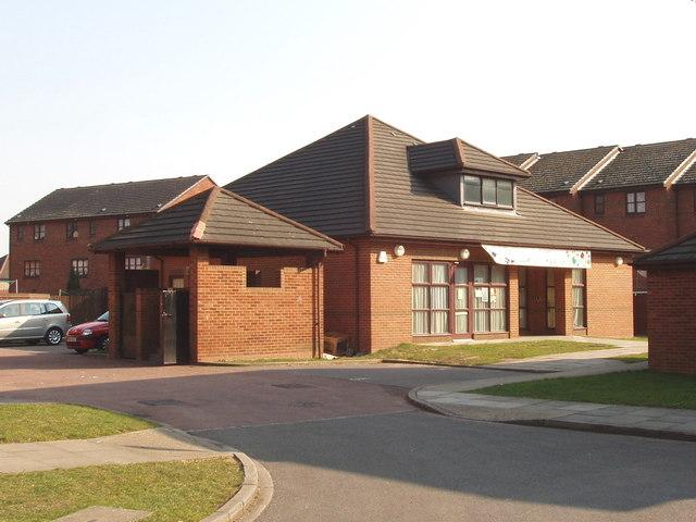 Friary Park Community Centre, Acton