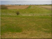 TF3839 : Flatlands near Clay Hole by Iain Macaulay