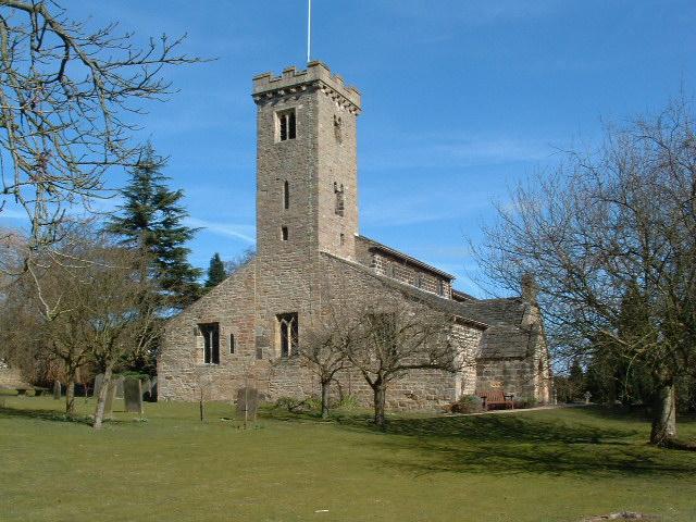Bardsey Parish Church