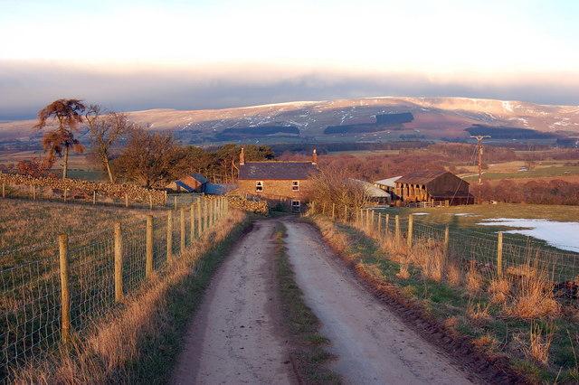 Farmanby