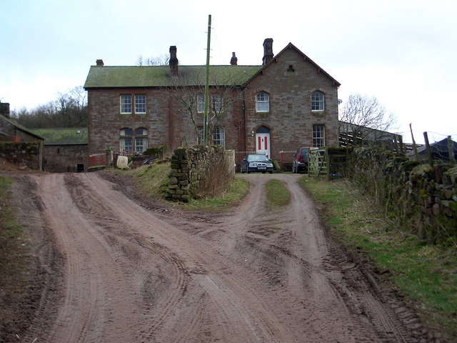 Gale Hall Farm