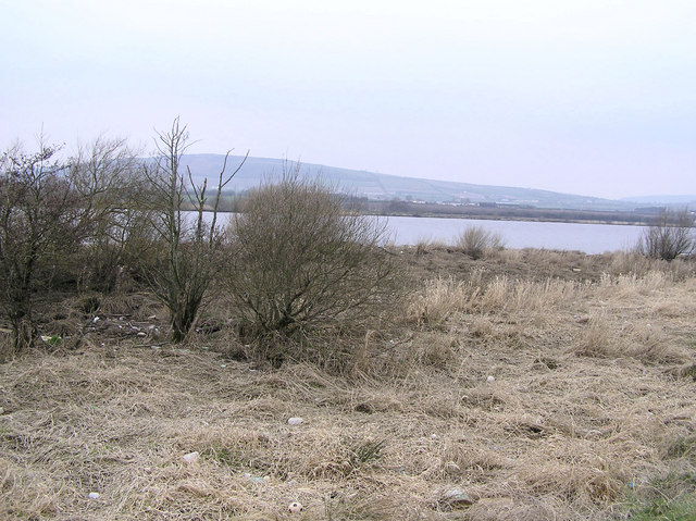 The Foyle at Drumenny