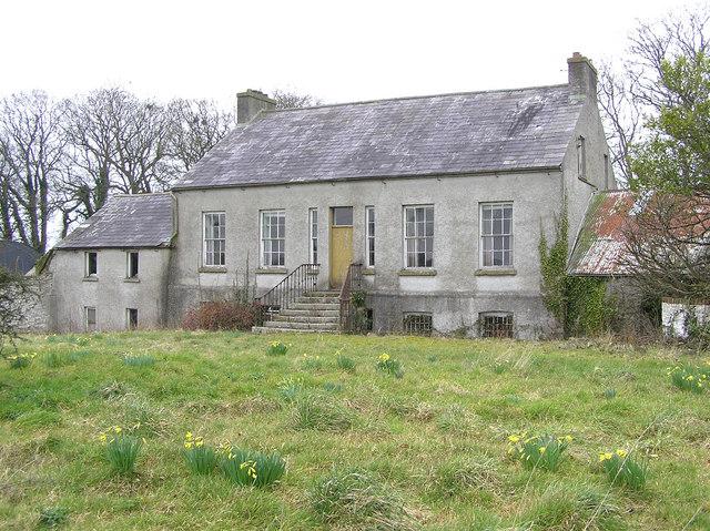 Grange House, Derry / Londonderry
