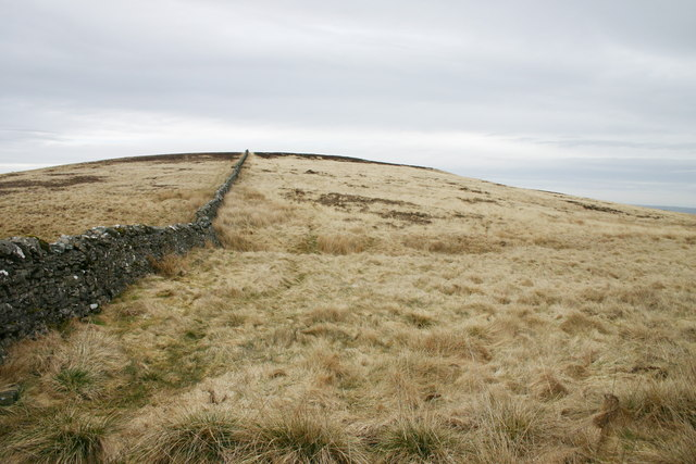 Linglow Hill