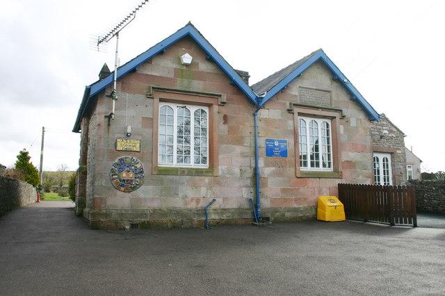 Asby Endowed School