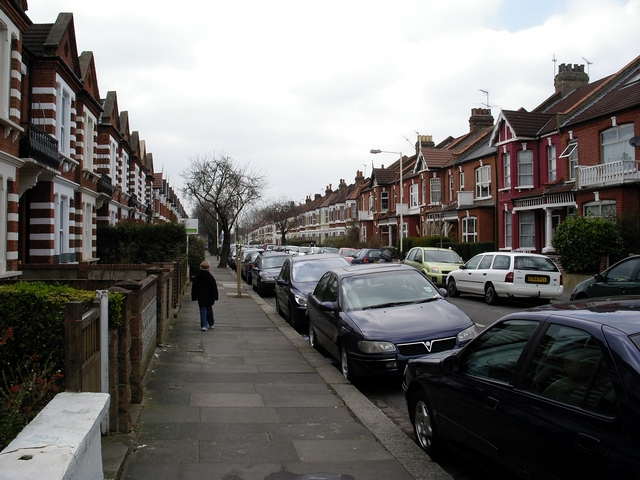 Drayton Avenue, West Ealing, London W13