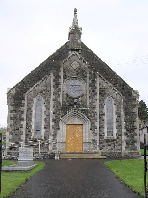 Ballygawley Presbyterian Church