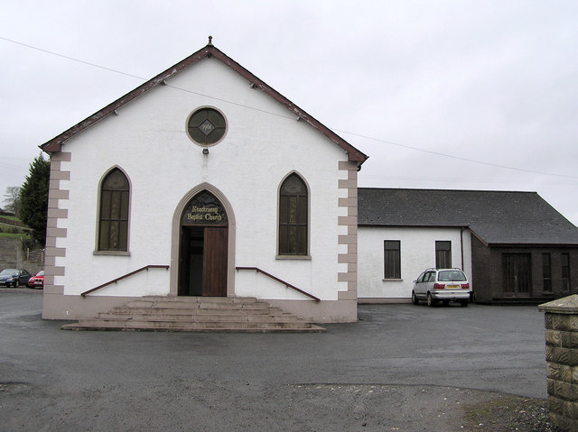 Knockconny Baptist Church