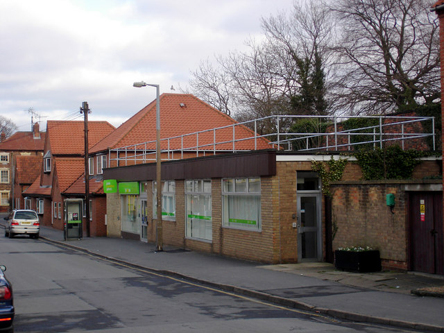 Jobcentre Plus - Barton-Upon-Humber