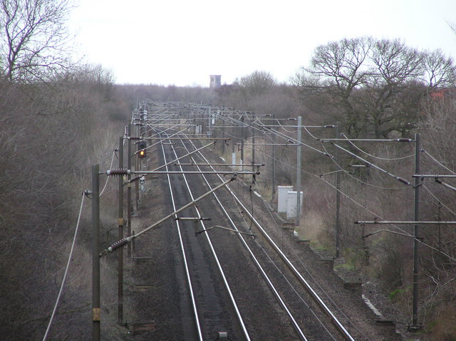 Main Line : North