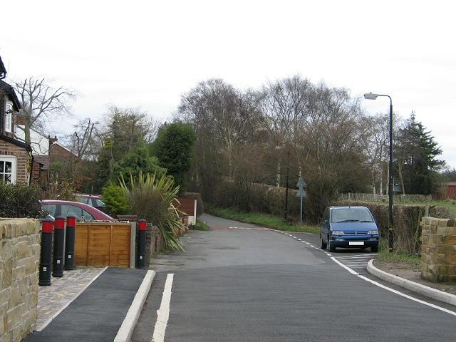Timperley Brook