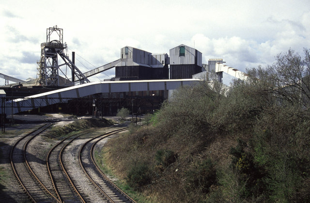 Littleton Colliery