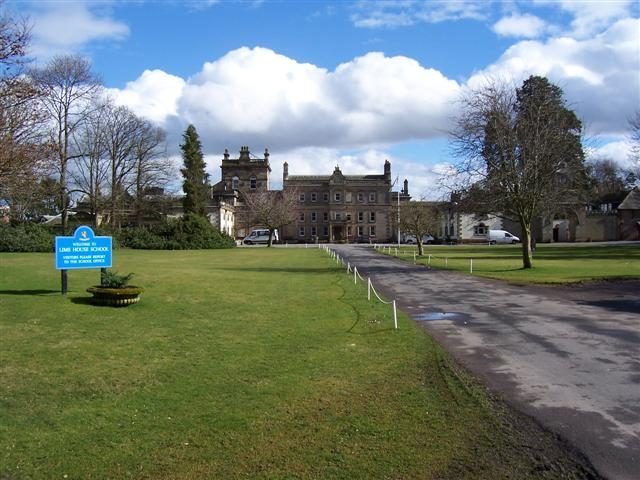 Limehouse School