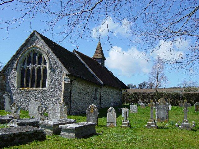 Racton Church